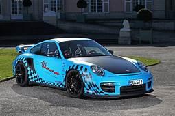 2012 Porsche 911 GT2 RS By Wimmer Rennsporttechnik