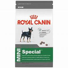 royal canin size health nutrition mini special