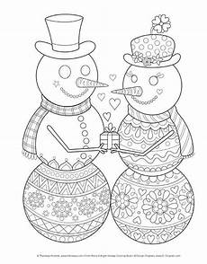 Neujahr Malvorlagen Januarie Happy New Year Snow Flakes Coloring Pages Coloring Pages