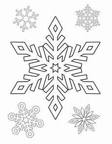 Schneeflocke Malvorlage Einfach Ausmalbilder Zum Drucken Malvorlage Schneeflocke Kostenlos 2