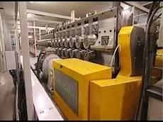 manufacturing of garage formit automated garage door production line wmv