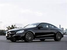 News Alufelgen Mercedes C Klasse Coupe C63 Amg 20zoll