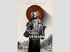 the saints of newark movie