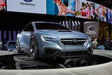 formacar a new subaru wrx to debut in 2020