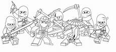 lego ninjago coloring pages of the green