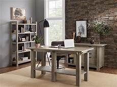 where to buy home office furniture hooker furniture urban farmhouse home office set
