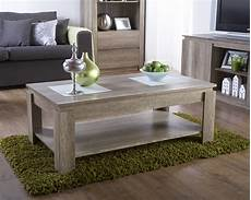 modern canyon oak coffee table living room furniture