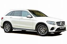 Mercedes GLC SUV MPG CO2 & Insurance Groups  Carbuyer