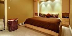Bedroom Ideas No Windows by 17 Appealing Bedroom Basement Ideas For Guest Room
