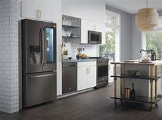 lg debuts expanded nate berkus inspired lg studio 2017 appliance portfolio