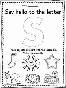 letter ss worksheets 23301 letter s with images preschool letter s