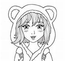 Anime Malvorlagen Gratis Malvorlagen Anime Kostenlos Zum Ausdrucken