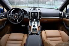 Porsche Cayenne S Diesel Vorsicht Selbstz 252 Ndend