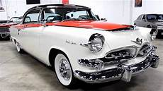 1955 dodge custom royal lancer youtube
