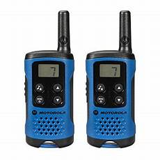 Walki Talki Test - buy motorola tlkrt41 p14maa03a1bh walkie talkie blue