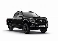 Nissan Navara N Guard Launches In The Uk