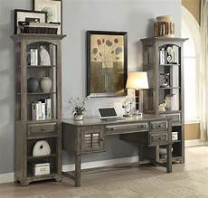 home office furniture austin tx austin writing desk with piers by parker house furniture