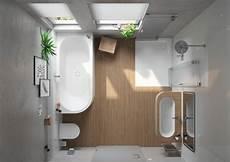 kleine badewannen mit dusche small bathrooms with big impact