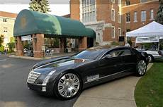 Expensive Cadillac by Cadillac Sixteen Was One Of The Most Expensive Cars Of The