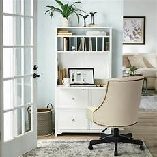 white home office furniture collections home decorators collection oxford white secretary desk in