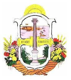 dibujos de los simbolos naturales de carabobo historia de carabobo batalla universidad himno bandera escudo y m 225 s