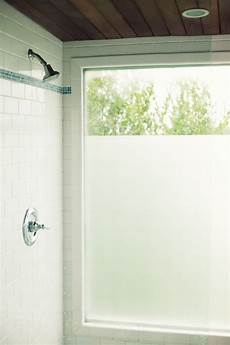 Diy With Frosted Shelf Liner Paper Makes Frosted Glass