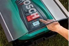 Mähroboter Garage Bosch Indego by Bosch Indego M 228 Hroboter Garage 06008b0500