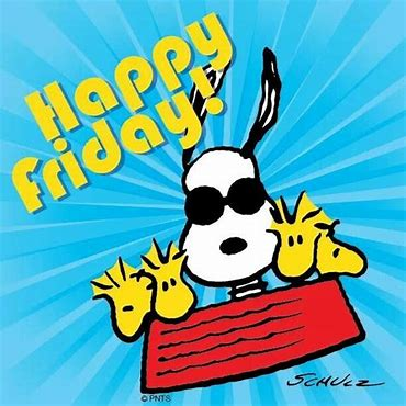 Image result for Cool Friday Clip Art