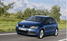 Volkswagen Polo Blue Gt 2013 Widescreen Car
