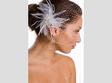 Wedding Hair Accessories Veil   Bridal Hair Accessories