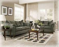 sage green sofa and loveseat with khaki walls maybe i can make my green sofas work town