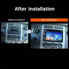 auto repair manual online 2009 ford e150 navigation system 2006 2009 ford expedition android 8 0 radio gps navigation system dvd player hd 1024 600 touch