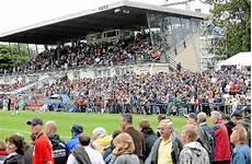 Villingen Schwenningen Namensrecht F 252 R Stadion Zu