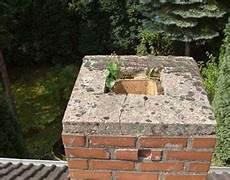 Schornsteinsanierung Das Ist Zu Beachten Bauen De