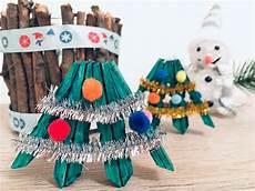 Wäscheklammern Basteln Weihnachten - weihnachtsbaum aus w 228 scheklammern basteln f 252 r