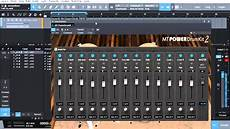 mt power drumkit 2 studio one mt power drumkit mult channel no studio one 3 youtube