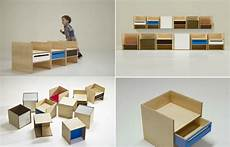 Creative And Modular Furniture the most creative and modular furniture series money can