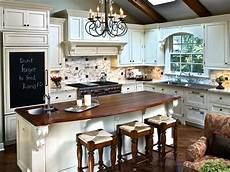 Kitchen Island Cabinet Layout by 5 Most Popular Kitchen Layouts Kitchen Ideas Design