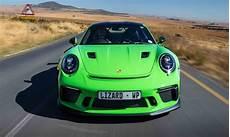 driven porsche 911 gt3 rs car magazine
