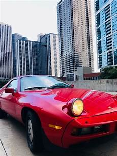 all car manuals free 1986 porsche 928 electronic throttle control 1986 porsche 928 s one owner classic 68500 miles 5 0 auto stock 928ilsr for sale near