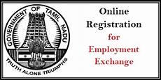 nadu employment exchange registration renewal pm