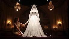 Wedding Gown Display