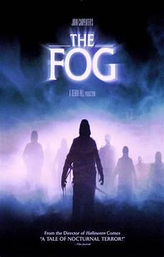 The Fog Poster 1980 Carpenter Ebay