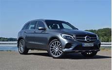 2016 Mercedes Glc Nothing Like The Glk The Car Guide