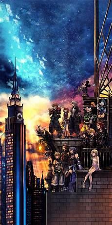 Kingdom Hearts Iphone Xs Max Wallpaper kingdom hearts wallpaper iphonexwallpapers