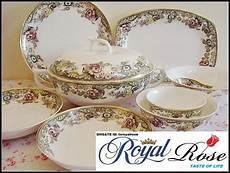 bone china dinnerware set orginal from