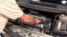 motore diesel candele cambiare le candele dell auto