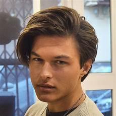 25 best medium length hairstyles for men 2020 guide