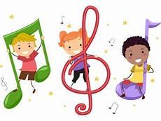 Eveil Comment La Musique Vient Aux Enfants