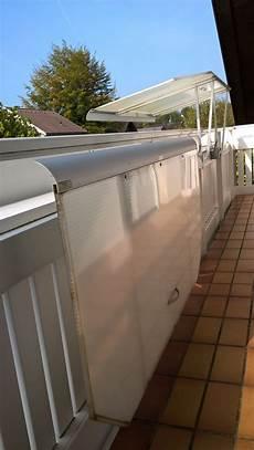 balkon abdeckung balkonblumenschutz abdeckung 2 stk in dornbirn sonstiges